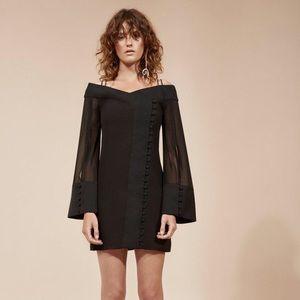 C/Meo Collective Presence LS Dress